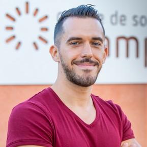 Jérémy André