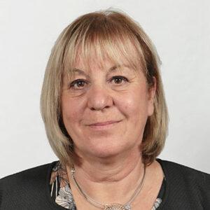 Brigitte Dorsival